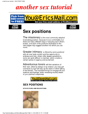 Hot 100 hot sex positions pdf love