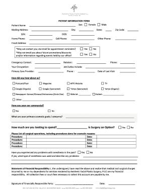 fillable facial consultation form free edit online download samples in word pdf. Black Bedroom Furniture Sets. Home Design Ideas