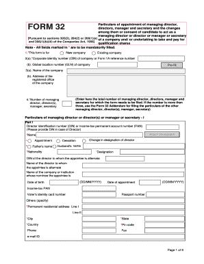 Fillable directors loan agreement free template - Edit Online ...