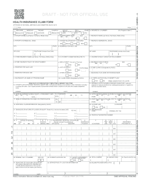 Fillable Online idph state il 240 EAST STATE, P - idph ...