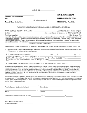 wyoming eviction complaint and summons pdf