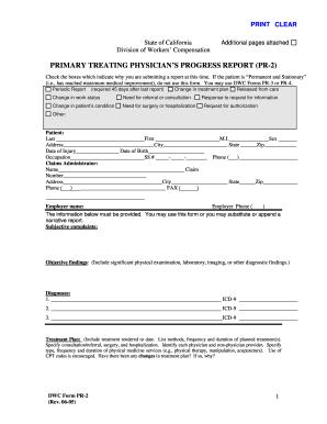 pr 2 form Parlobuenacocinaco