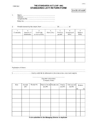 Fillable Online SL2 form Fax Email Print - PDFfiller