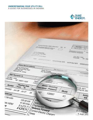 Fake utility bill pdf fill online printable fillable blank fake utility bill pdf pronofoot35fo Images
