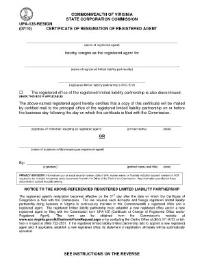 9 Printable resignation letter pdf Forms and Templates