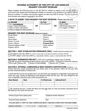 section 8 tenant violations - Fill Out, Print & Download ...
