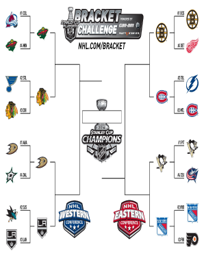 image about Printable Nhl Playoff Bracket identify Fillable On-line Up to date Printable Playoff Bracket (PDF