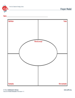 photograph regarding Free Printable Kwl Chart called Kwl - Fill On line, Printable, Fillable, Blank PDFfiller