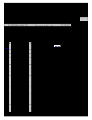 2007 Form TX Comptroller 56-102 Fill Online, Printable, Fillable ...