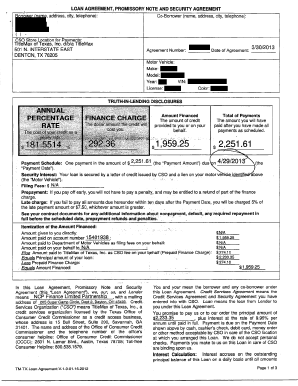 North dakota form for security agreement promissory note fill north dakota form for security agreement promissory note thecheapjerseys Choice Image