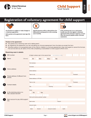 20 Printable Payment Agreement Letter Forms And Templates