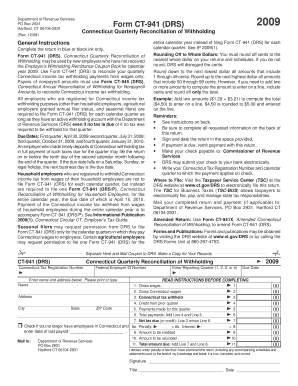 18 Printable Form 941 Templates