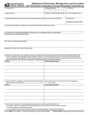 statement ownership 2014-2019  form