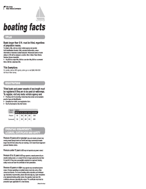 Boat And Trailer Bill Of Sale Word Document  Bill Of Sale Word Doc