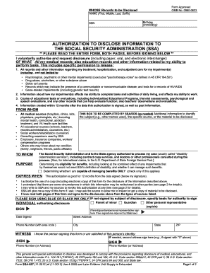 Social Security Application Form 827 Related Keywords ...