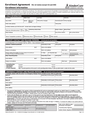 100384777 Job Application Form Daycare on blank generic, part time, free generic,