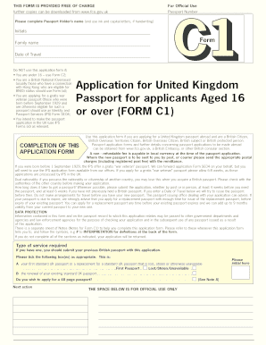 united form kingdom Fill Online, Printable, Fillable, Blank ...