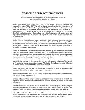 Shocking image regarding free printable hipaa forms