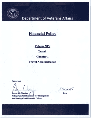 va financialpolicyvolumexiichapter01e Department of veterans affairs volume xii – chapter 1f  wwwvagov/finance/docs/va-financialpolicyvolumexiichapter01e.