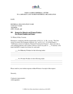 To whom it may concern letter sample for student forms and templates sample letter to union hall the new jersey economic to whom it may concern spiritdancerdesigns Gallery