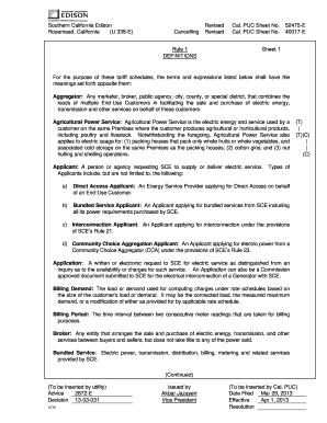 edison bill fill online printable fillable blank pdffiller