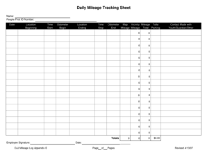 daily time log sheet forms and templates fillable printable