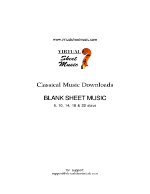 downloads blank music form