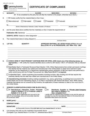 US Pennsylvania RMV Forms - Editable, Fillable & Printable ...