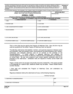 Aphis 7002 - Fill Online, Printable, Fillable, Blank | PDFfiller
