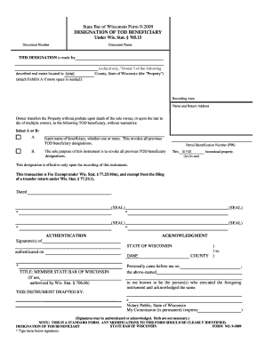 Wisconsin Form 9 2009 - Fill Online, Printable, Fillable, Blank ...