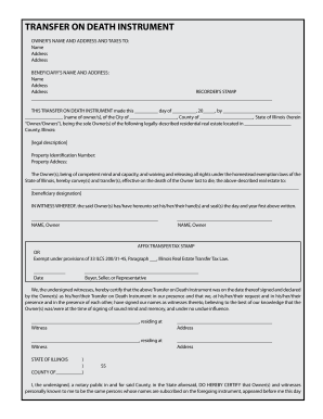 Todi Form - Fill Online, Printable, Fillable, Blank | PDFfiller