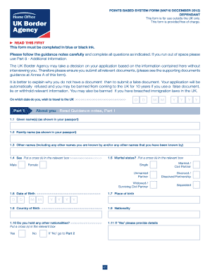 Va form 10 2850c application – Terracotta Data Storage