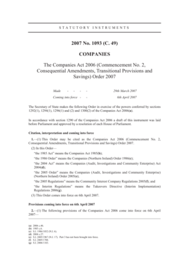 Fillable Online legislation gov PS Form 1093 - How to apply for a ...