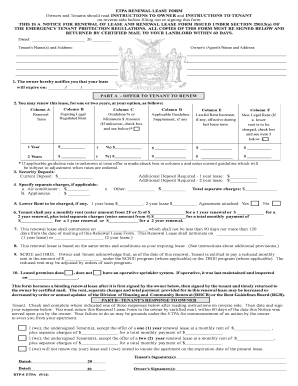 Bill Of Sale Form New York Renewal Lease Form Templates - Fillable ...