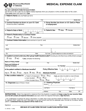 Submit bcbs massachusetts refund form and Document Samples ...