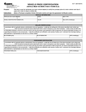 Tugi sut 1 mobile fill online printable fillable for Virginia department of motor vehicle