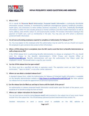 Editable hipaa dental records release form - Fill, Print