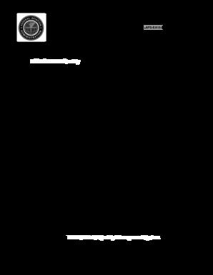fillable online faa rvsm maintenance program manual faa fax email rh pdffiller com Emergency Preparedness Manual Acls Manual