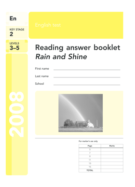 Fillable Online KS2 Year 6 SATs Papers - Satspapers org uk Free Past