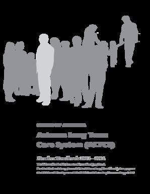 Fillable Online azdes Arizona Long Term Care System (ALTCS) Member ...