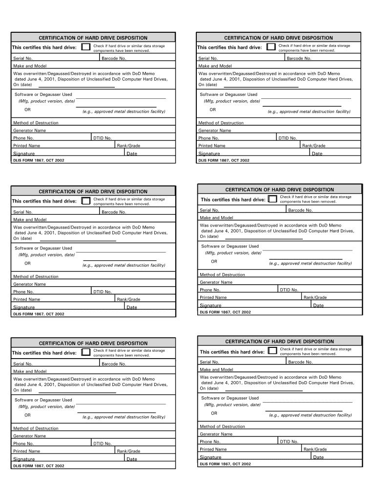 Dla Form 2500 Fill Online Printable Fillable Blank