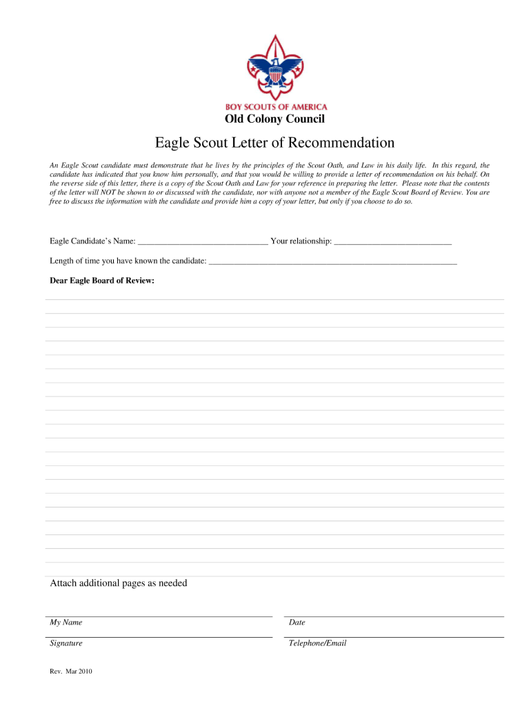 Eagle Scout Reference Letter Request - Fill Online ... on school supply donation letter template, asking for donation template, sample employment cover letter template, sample non profit donation letters, 501c3 donation letter template, donation solicitation letter template, sample sponsorship request letters, thank you donation letter template, sample letter of appreciation recognition, sample letter giving donations, sample letter requesting donations for church, church donation letter template, sample letter seeking donations, sample letter requesting support, sample food donation drive flyer, sample letters asking donations companies, sample donation or donation forms, sample sports donation letters, sample donation letter for golf tournament, silent auction donation letter template,