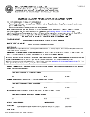 Name Change Template Forms - Fillable & Printable Samples for PDF ...