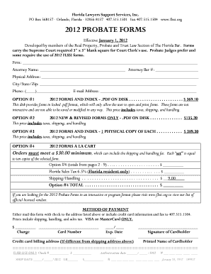 Bill Of Sale Form Florida Guardianship Form Templates - Fillable ...