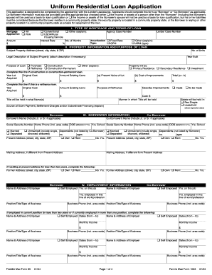 100054890  Loan Application Form Printable on uniform residential, sample small, african bank, template free, sample home, print out eminent finance, blank business,