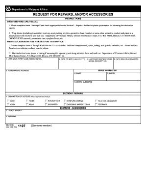 Va Form 2346a Cogu Lessecretsdeparis Co