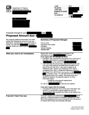 Where To Mail Irs Installment Agreement Form 433 D Templates
