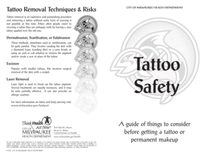 Fillable online sm 02 16 10 retreat town of sunset beach for Tattoo removal milwaukee