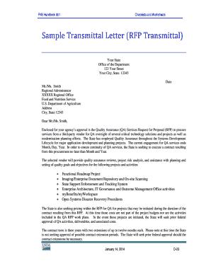 Transmittal letter sample for proposal fill out online download sample transmittal letter rfp transmittal spiritdancerdesigns Image collections