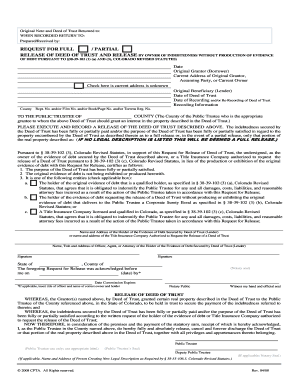 note and deed of trust form